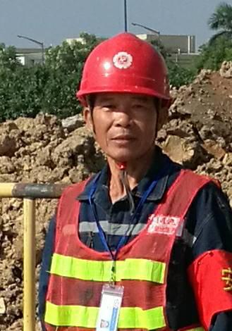 Dewen Li非开挖