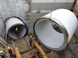 大型机械顶管广州非开挖1