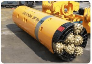 大型机械顶管广州非开挖