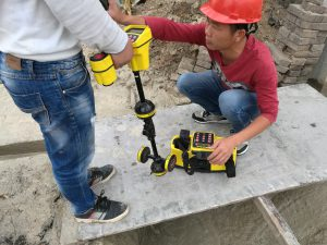 管线探测广州非开挖2